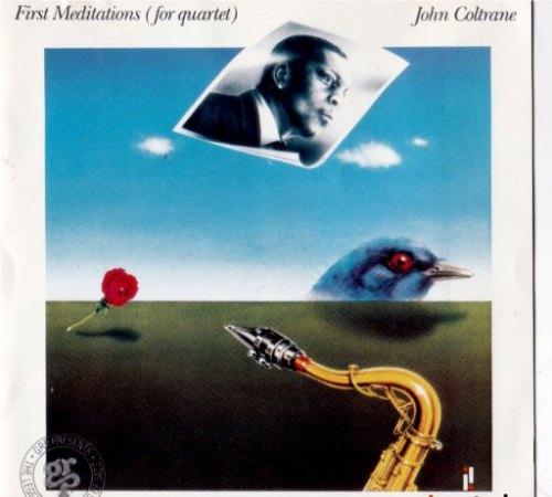 Coltrane - First Meditations