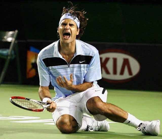 2007 Aussie Final