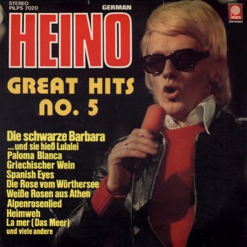 heino great hits 5