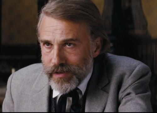 Dr King Schultz I