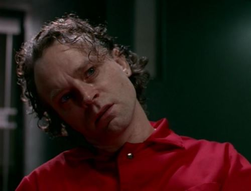 Brad Dourif VIII -Luther Lee Boggs