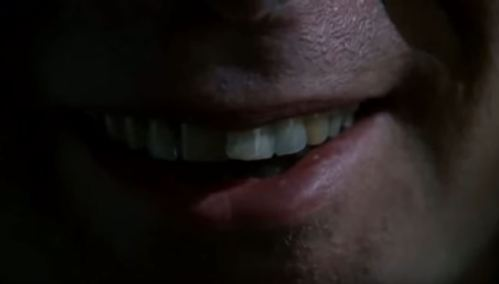 Brad Dourif XII - Mouth in E3