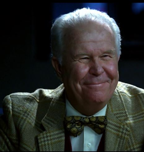 Dr Dave Lowry I - Ned Beatty