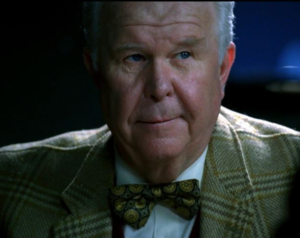 Dr Dave Lowry II - Ned Beatty