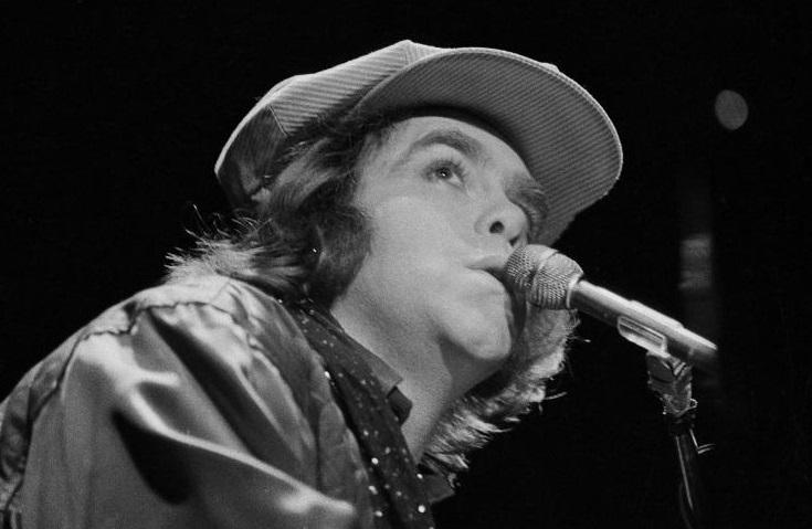 Elton John 1979 I