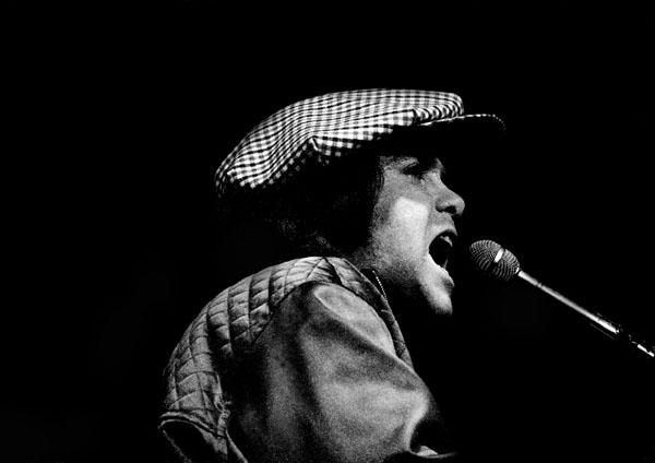 Elton John I