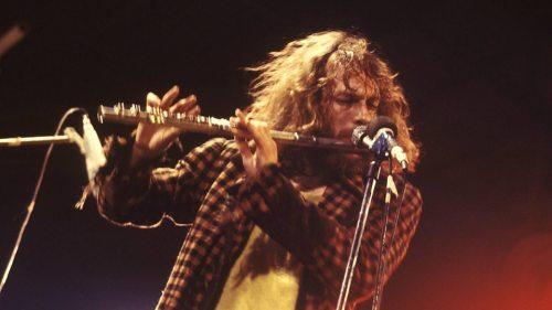 Ian Anderson XX